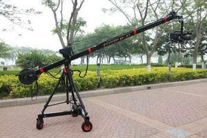 美乐910-12米全能三角摇臂