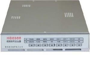 HS5366电视测试信号发生器