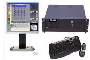 CG系列多路字幕插播系统