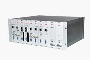 模组式数字电视前端系统