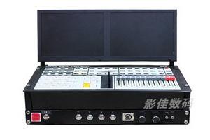 FOCUS MX-5 箱载式切换台