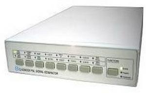 标准视音频信号发生器