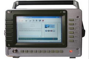 国标地面数字电视测试信号发生器
