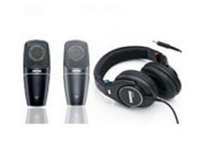专业录音设备