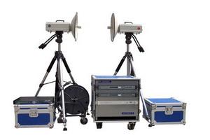 GP-D1便携式数字微波传输系统