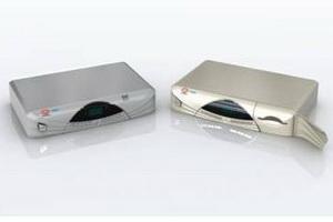 DVB-C标清双向基本型有线数字机顶盒