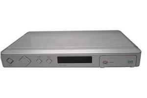 DVB-C标清单向基本型有线数字机顶盒
