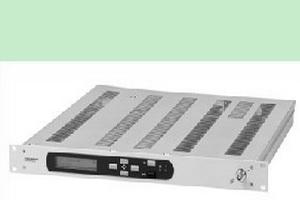 广播级QAM信号处理调制器