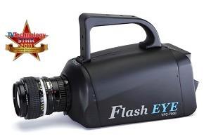 高清可变帧率高速摄像机