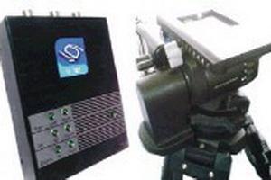摄像机传感跟踪系统