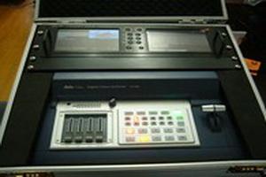 便携式移动导播系统