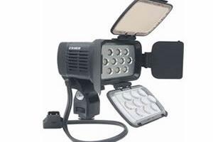 LED轻型新闻灯