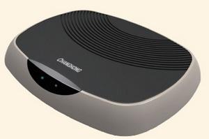 高清交互数字电视机顶盒