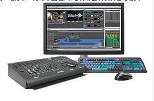实时HD/SD 非线性编辑系统