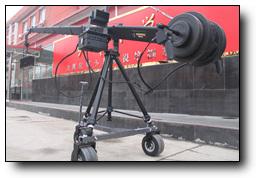 4.5-18米专业型摇臂