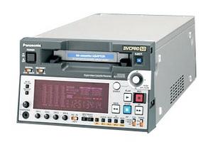 数字视频磁带录像机