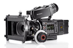 4K摄影机