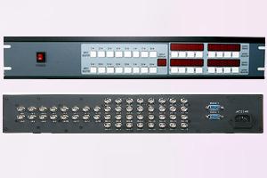 HD/SDI高清数字矩阵切换器