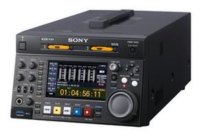 演播室录像机
