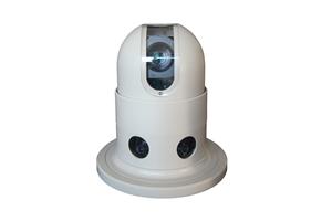 一体式三目智能图像跟踪教师/学生摄像机