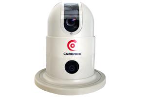 一体式图像跟踪教师/学生摄像机